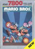 Mario Bros. (Atari 7800)